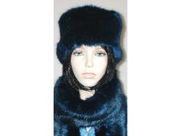 Faux Fur Russian Style Hats