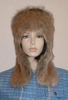 Faux Fur Trapper Hats