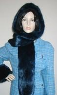 Faux Fur Hoods and Hoodies