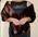 Faux Fur Stoles