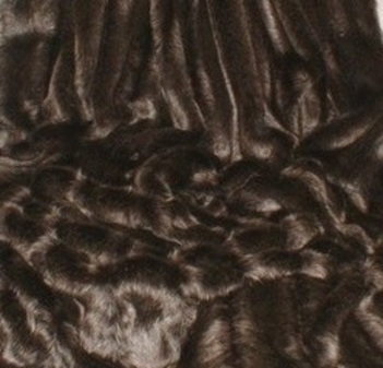 Rocky Mountain Faux Fur Long Coat