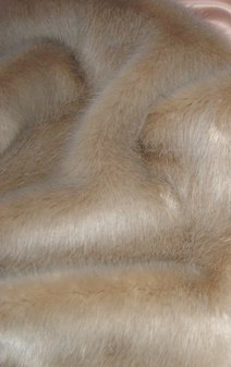 SALE Honey Blonde Pet Blanket LARGE