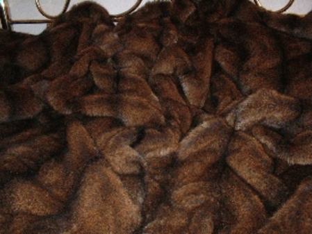 Tissavel Sable Swatch